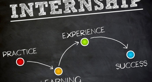 Thinking of Hiring Interns for Your Small Business? Read This First