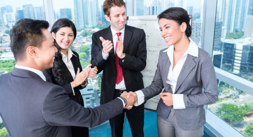 How and Why Small Business Employers Should Promote from Within