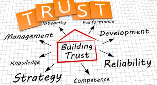 How to Earn Trust with Your Employees
