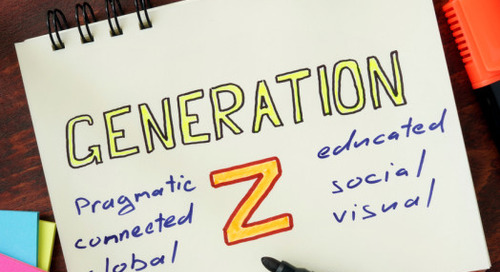 How Campus Recruiters Can Court Gen Z Candidates
