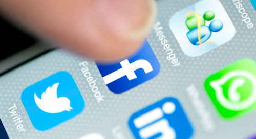 Social media recruiting for small businesses: 4 tips to get started