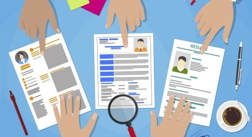 Why an Applicant Tracking System Should Be Your Next HR Technology Purchase