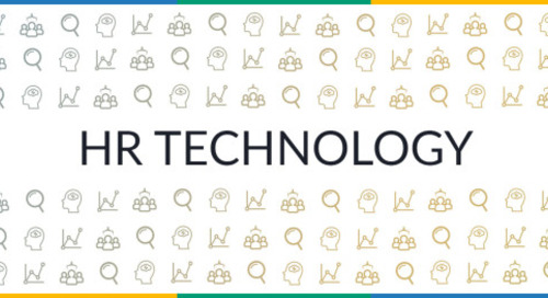 What Are the 20 Most Important Types of HR Technology?