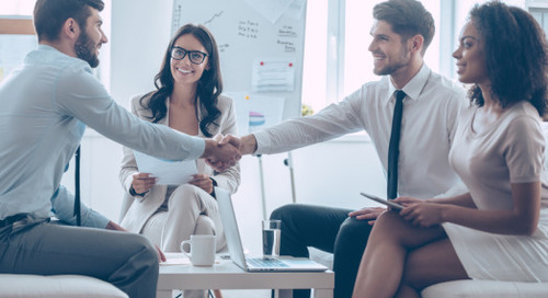 5 Essential Steps to Building Your Small Business Employee Referral Program