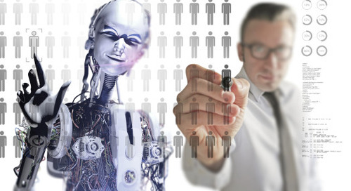 Robot-Proof Jobs and the Skills Gap of the Future