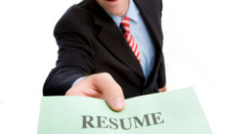 Are Your Job Candidates Lying on Resumes? What To Do About It