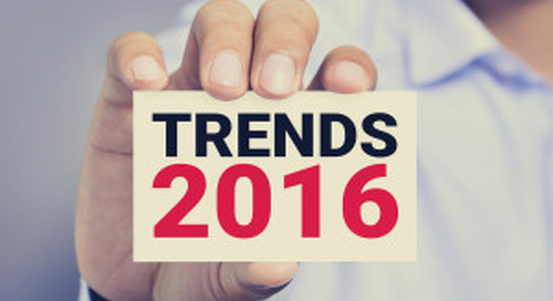 The Newest Trends From SHRM 2016 You Need to Know About