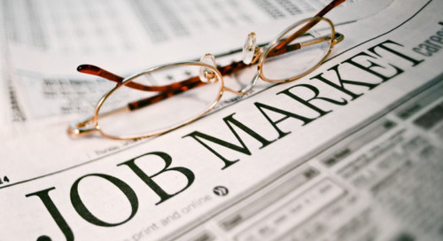 New ADP Report Shows Continued Job Growth Among Small Businesses