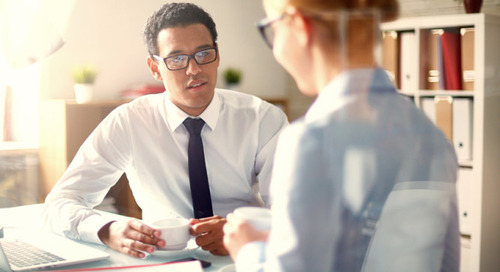 5 Must-Ask Interview Questions for Small Business Job Candidates