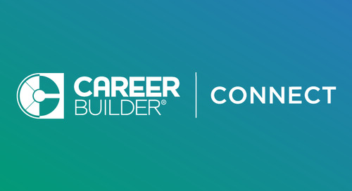 Introducing CareerBuilder Connect – We Just Added More Value to Your Products