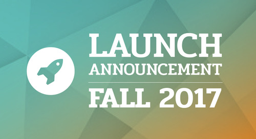CareerBuilder Fall 2017 Update: Product Launches and Enhancements