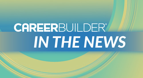 CareerBuilder In the News