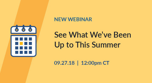 New Webinar: Get the Latest Updates on CareerBuilder Products
