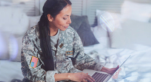 CareerBuilder and Google Cloud: Proud to Serve Veterans and Employers
