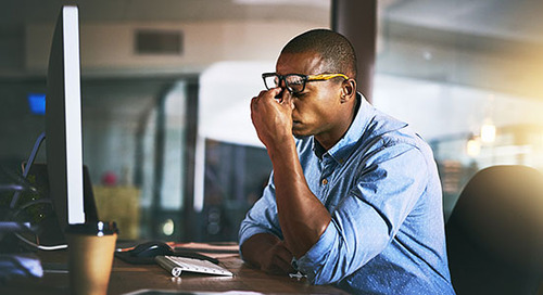 The 4 Most Common Hiring Mistakes