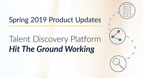 Our Spring Product Updates: New Features for Faster Results