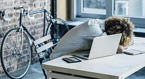 Is warm body syndrome hurting your business?