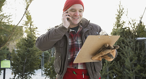 4 tips for hiring holiday workers at your business
