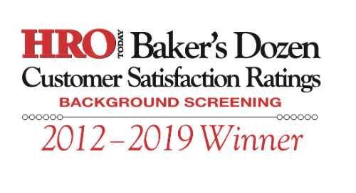 CBES ranked by HRO Baker's Dozen Survey for the 8th straight year