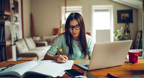 5 steps to improve your skills from home