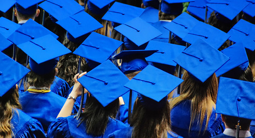 5 tips to find entry-level jobs after graduation