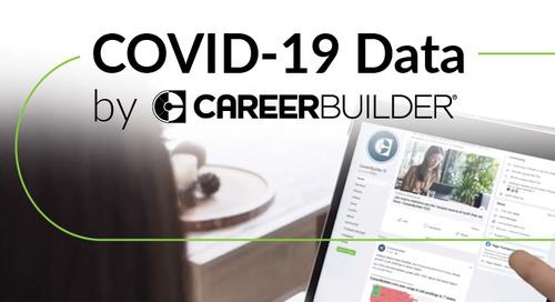 CareerBuilder COVID-19 Data: Who's hiring the week of April 13