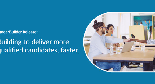 Building to deliver more qualified candidates, faster