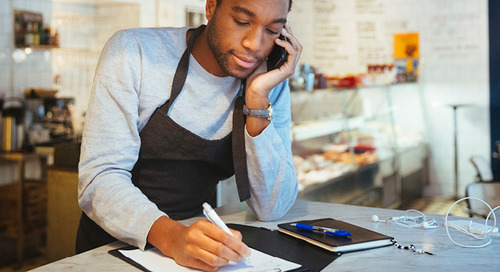 Small business hiring is set to be stronger than ever