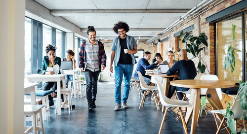 Can't offer remote work? Here's how to attract candidates anyway