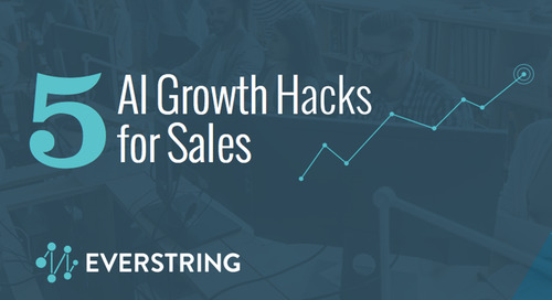 5 AI Hacks for Sales Teams