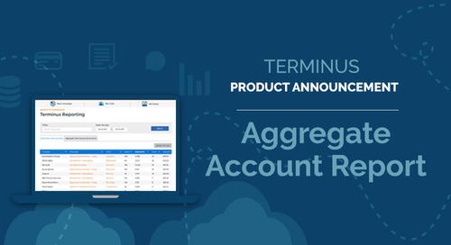 Terminus Product Update: Enhanced Account-Based Advertising Reporting