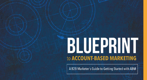 [E-Book] The Blueprint to Account-Based Marketing + Worksheets