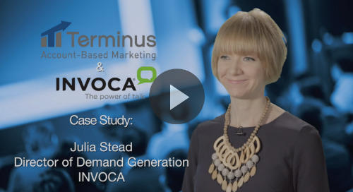 [ABM Case Study] How Invoca Increased Conversions by 200%