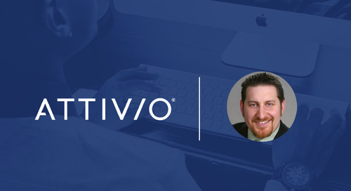 [ABM Case Study] Attivio Tripled Account Engagement