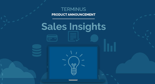 [Product Update] Easily Prioritize Accounts with Sales Insights in Salesforce