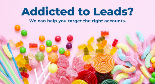 3 Reasons for Marketers to Curb Their Lead Addiction