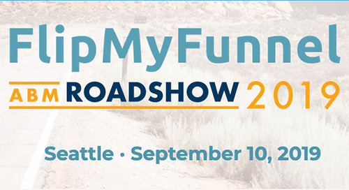 Sep.10 | FlipMyFunnel Roadshow | Seattle