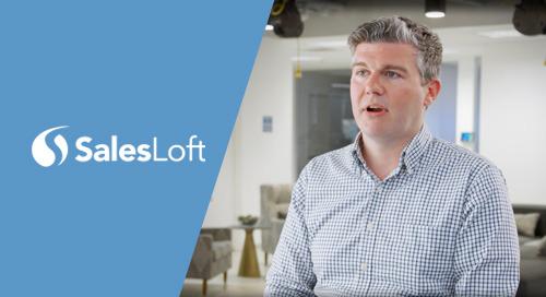 [ABM Case Study] How SalesLoft Measures Its Most Impactful Activities and Accelerates Enterprise Acquisition