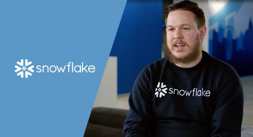 [ABM Case Study] Snowflake's 1-to-1 ABM Campaigns Drive 50% of Content Consumption