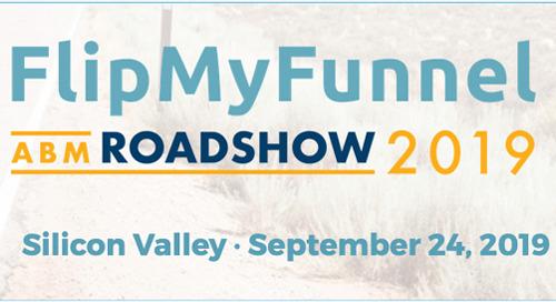 Sep.24   FlipMyFunnel Roadshow   Silicon Valley