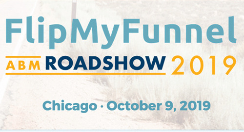 Oct.9 | FlipMyFunnel Roadshow | Chicago