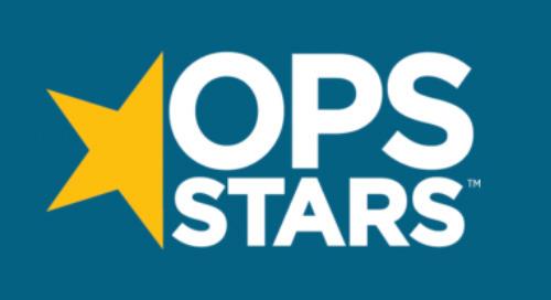 Nov.19-21   Ops Stars   San Francisco