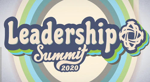 Apr.14-16 | Leadership Summit 2020 | Chicago