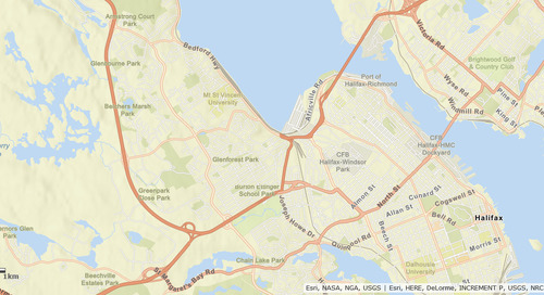 Why use vector tiles for your next web map?