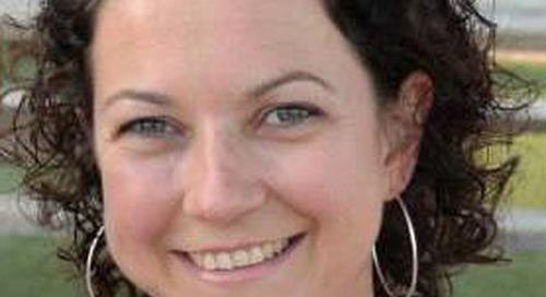 Larisa Johnstone: A GIS Ambassador