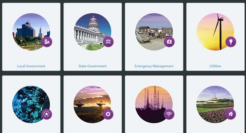 What does it take to make an effective Web GIS portal?