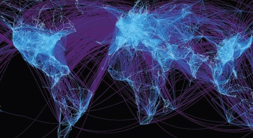Global Flight Network - 2013