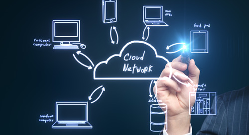 To Cloud or Not to Cloud is Not the Question