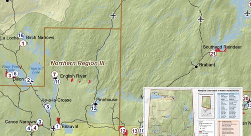 Aboriginal Communities in Northern Saskatchewan