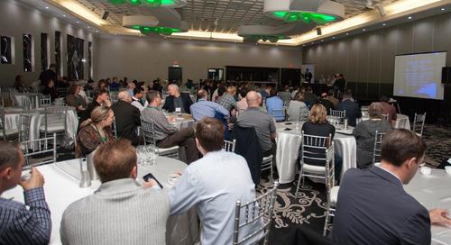 SDI Events Roundup – February 2017